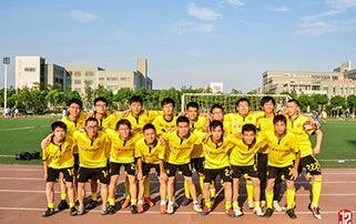Beijing-Institute-of-Technology-Liang-Xiang-Cup-Football-Farewell-Match