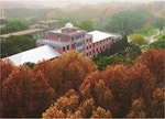 Central China Normal University Administration Building