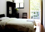 HUST Huahong Apartment Single Room