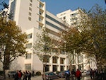 Huazhong University of Science and Technology Building