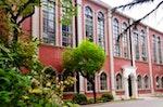Sino-British College, Shanghai Building