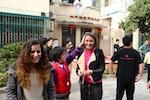 Sino-British College, Shanghai Students
