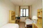 Tsinghua University Accommodation