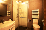 DUFE OFF-CAMPUS ACCOMMODTION ZHONGCHEN BATHROOM