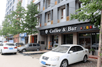 DUFE OFF-CAMPUS ACCOMMODTION ZHONGCHEN CAFE