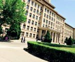 Nankai University Building
