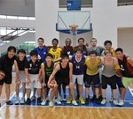 UNNC Basketball