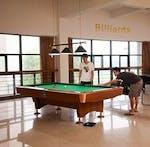 Billiards UNNC