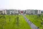 UNNC Student Services Building