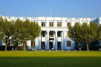 ECNU Qun Xian Tang Talents Hall Zhongbei Campus