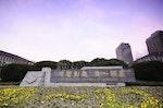 ECNU China Li Ke San Guan-Three Buildings of Science (Zhongbei Campus)