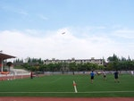 Shanghai Normal University Playgrounds on Xuhui Campus