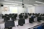 BUU class room