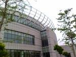 Dalian Maritime University Building 11
