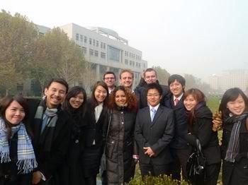 ll.m. program in chinese law - tsinghua university 2