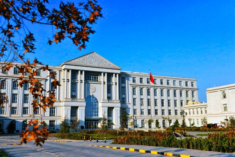 BLCC in Beijing, China