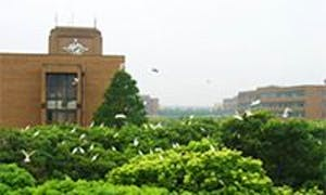 Ningbo University Facilities
