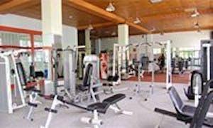 Ningbo University Gym