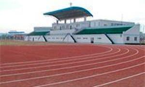 Ningbo University Stadium