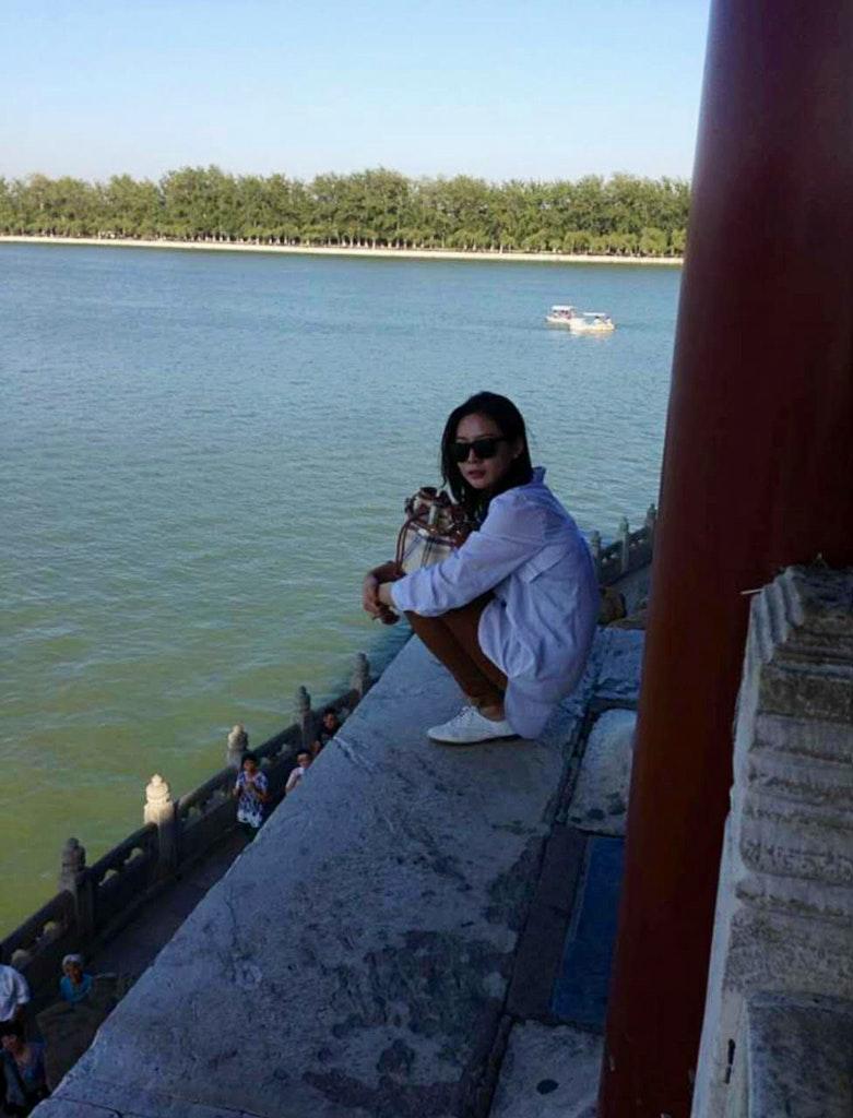 PhD at Peking University – Olivia's story