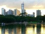 Shenzhen Lychee Park