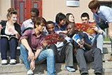 Harbin Institute of Technology (HIT) International Students