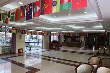 TJU Liu Yuan Hostel