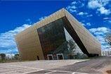 Tianjin University Sports Arena