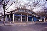 TJU Aquatics Center