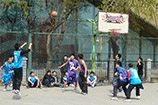 TJU Basketball