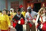 Tianjin University Cultural Experience