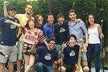 China Europe International Business School Students