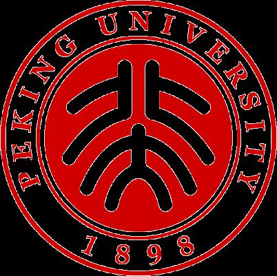 Peking University logo