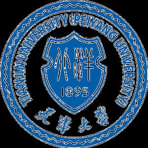 TJU logo
