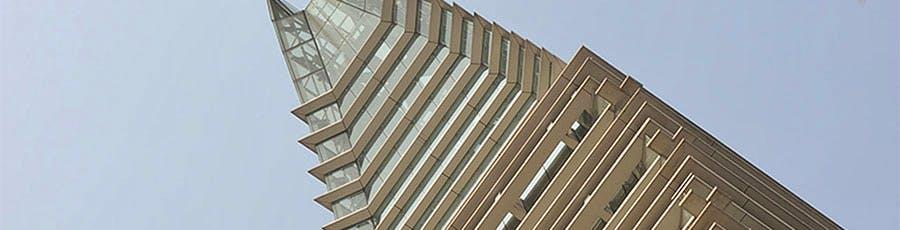PhD in Architecture Xi'an Jiaotong-Liverpool University (XJTLU)