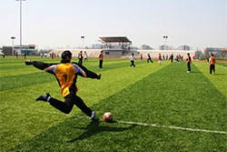 xjtlu football