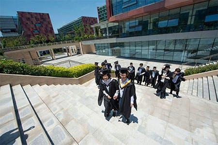 xjtlu graduates