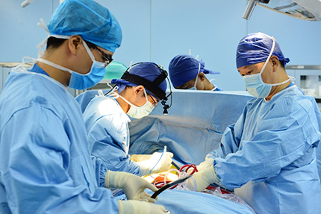 Shantou University Medical College international MBBS