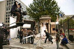 beijing film academy camera action