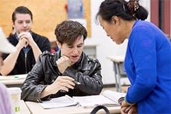beijing film academy-international student lesson