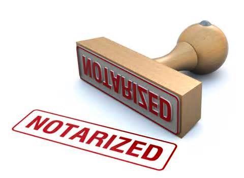 docs notarization
