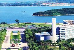 China University of Petroleum – East China (UPC)