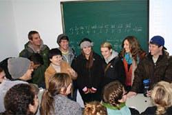 China University of Petroleum – East China (UPC) International Students