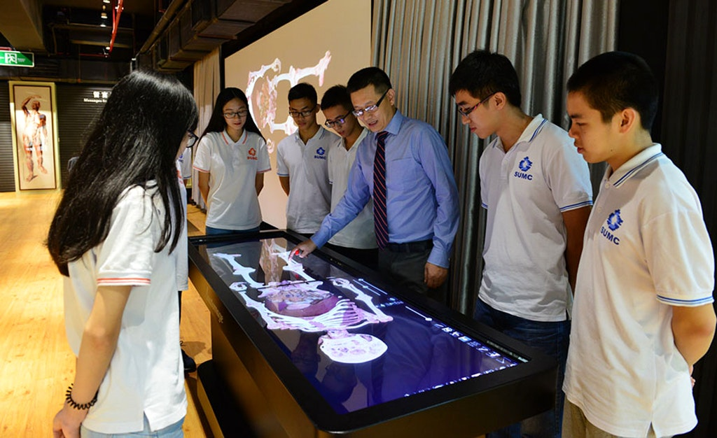 Introducing Shantou University Medical College (SUMC) – The Face of Medical Education in China