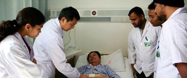 Clinical Integrative Chinese and Western Medicine SHUTCM