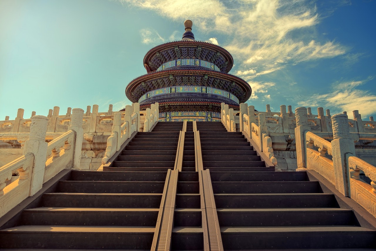 Top Medical Schools in China • China Admissions