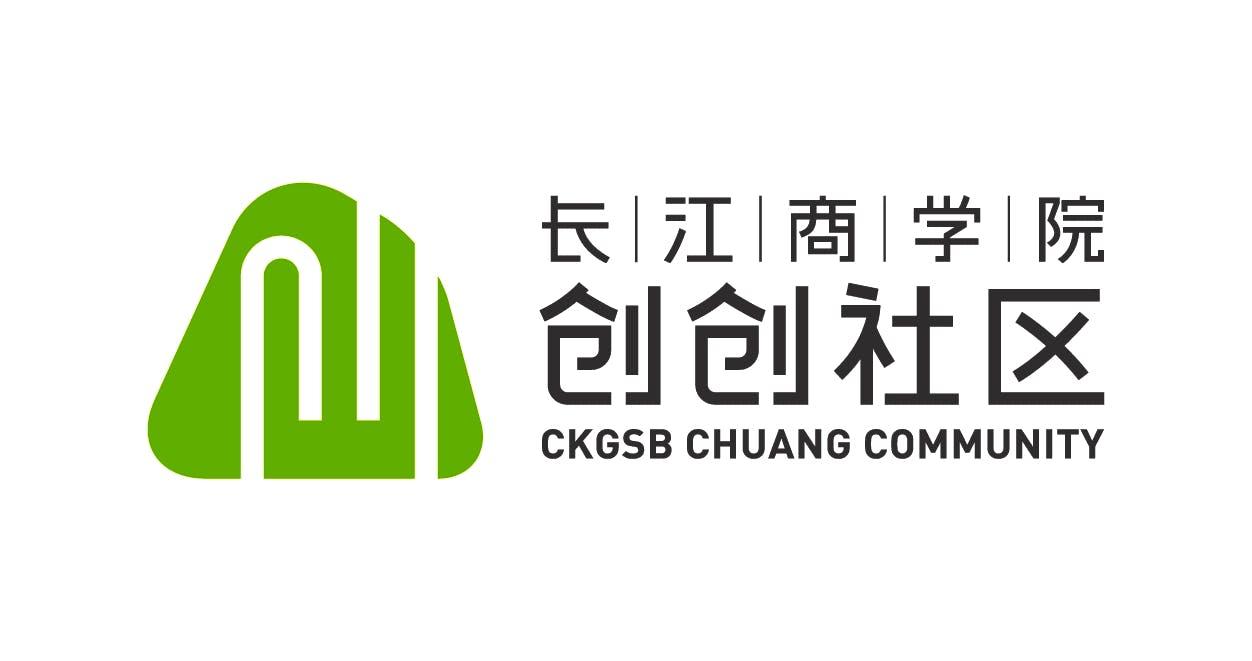 CKGSB Chuang COmmunity Logo