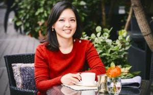 Felicio Guo. CKGSB MBA ALumni