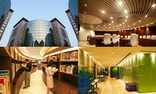 CKGSB Beijing