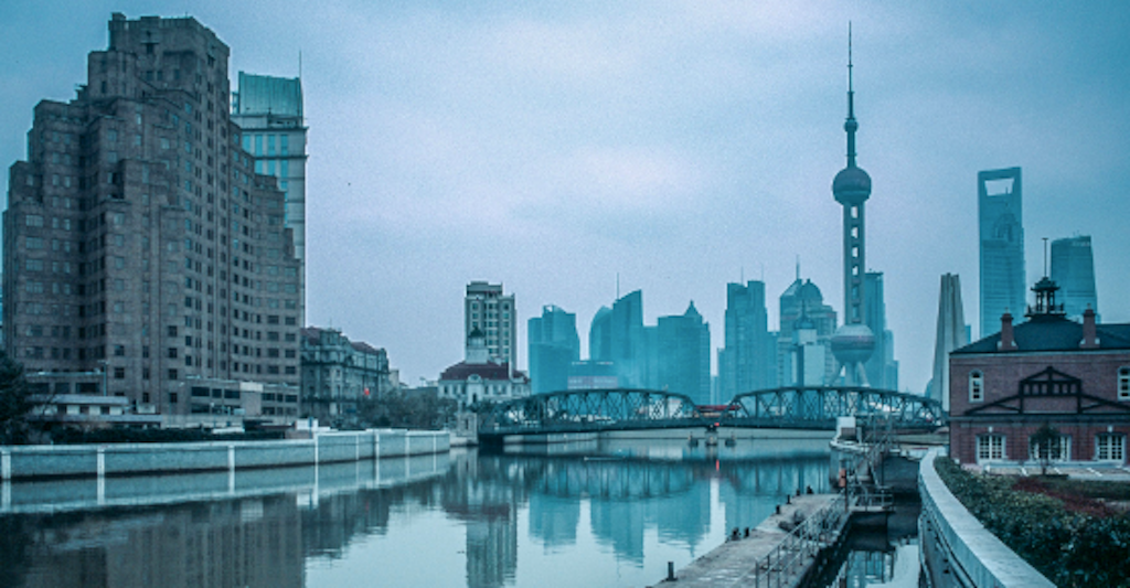 Which is the best University in Shanghai?